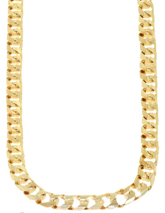 NHC616 - Cuban Necklace